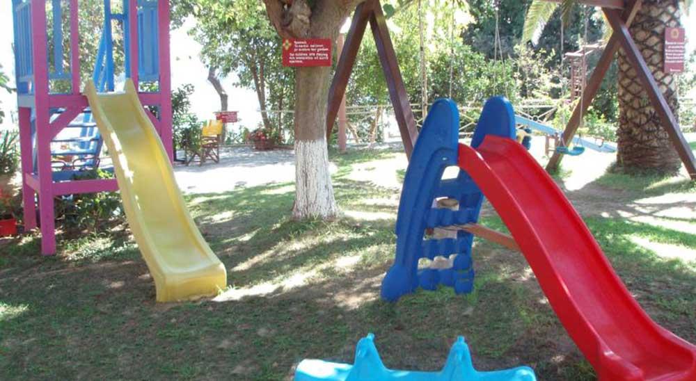 χώροι Παιδική χαρά2