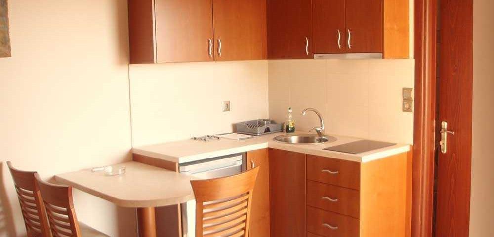 εσωτερικοί χώροι κουζίνα