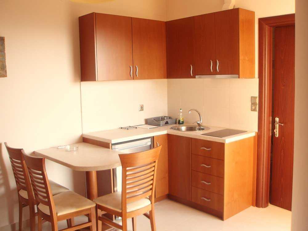 χώροι κουζίνα
