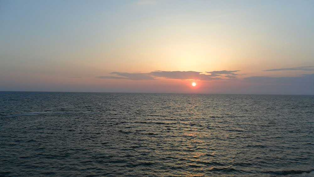 παραλία μονολίθι πρέβεζα 2