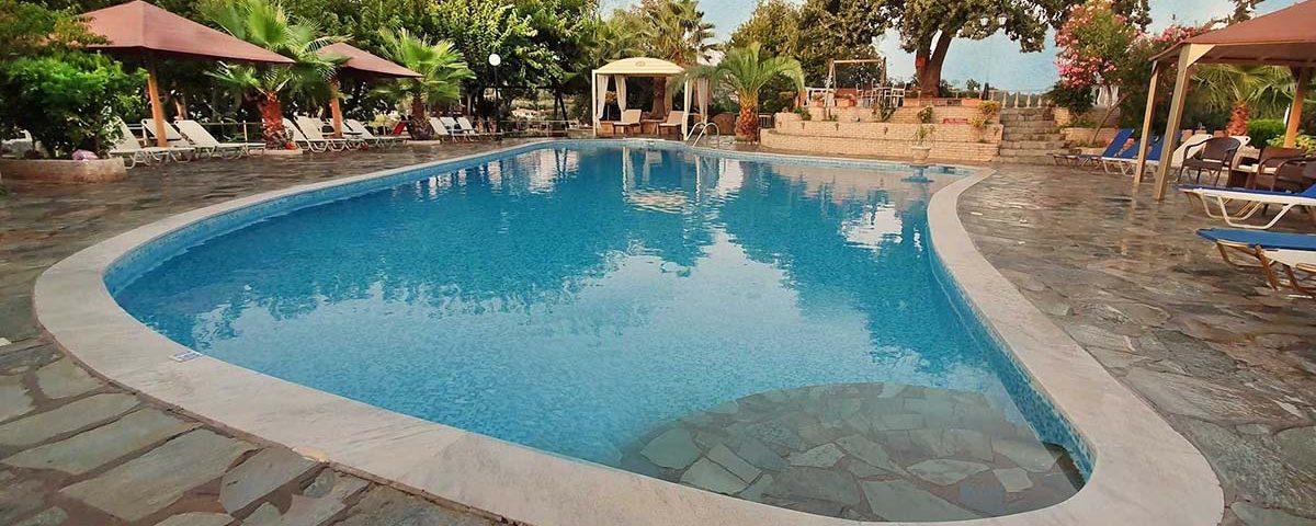 χώροι villa pappas 4