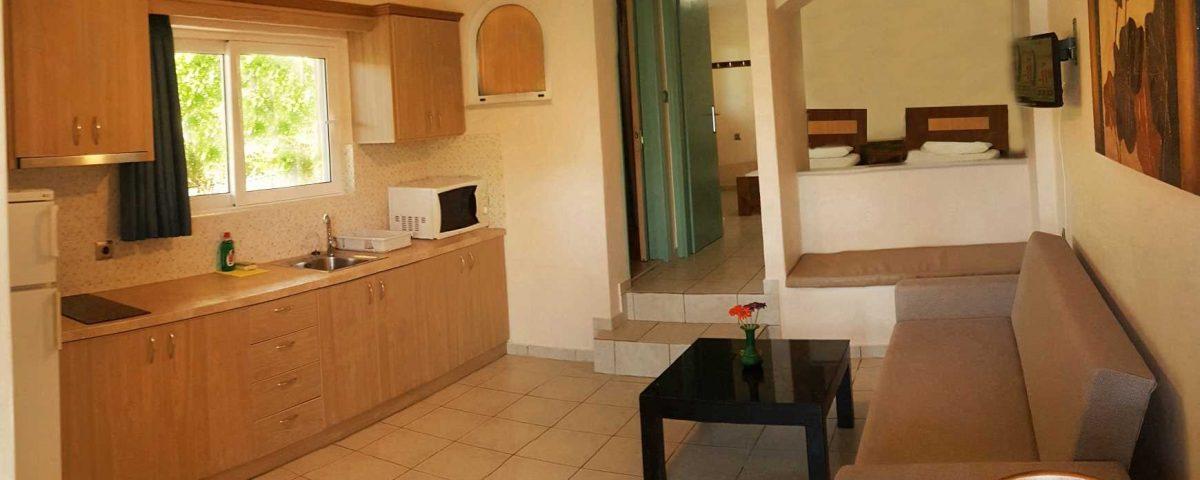 εσωτερικοί χώροι villa pappas 5