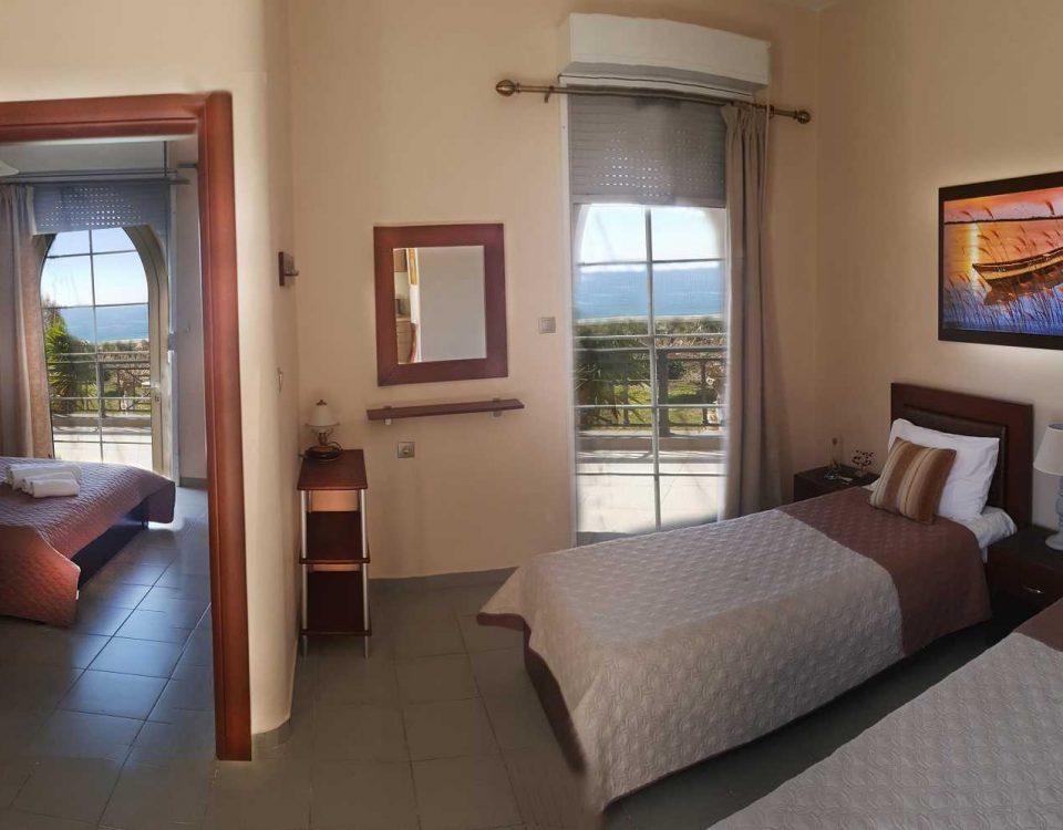 χώροι villa pappas 8